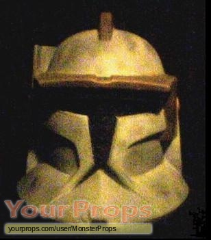 Star Wars  Revenge Of The Sith replica movie prop