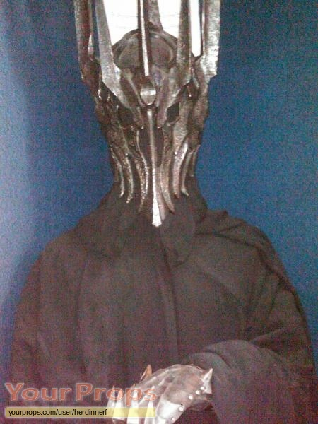 Lord of The Rings  The Fellowship of the Ring replica movie costume