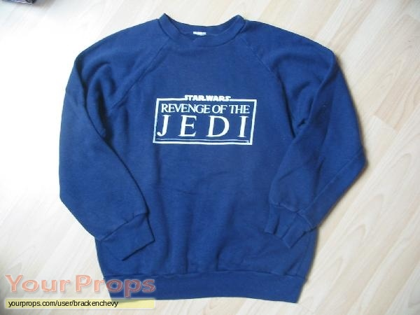Star Wars  ANH  ESB   ROTJ (Classic Trilogy) original film-crew items
