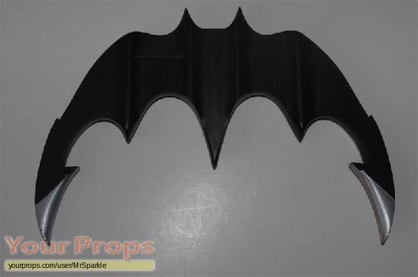 Batman replica movie prop