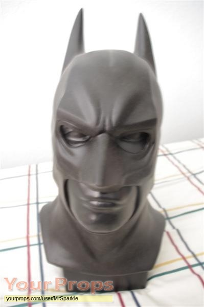 Batman Begins replica movie prop