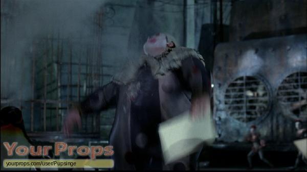 Batman Returns original movie costume