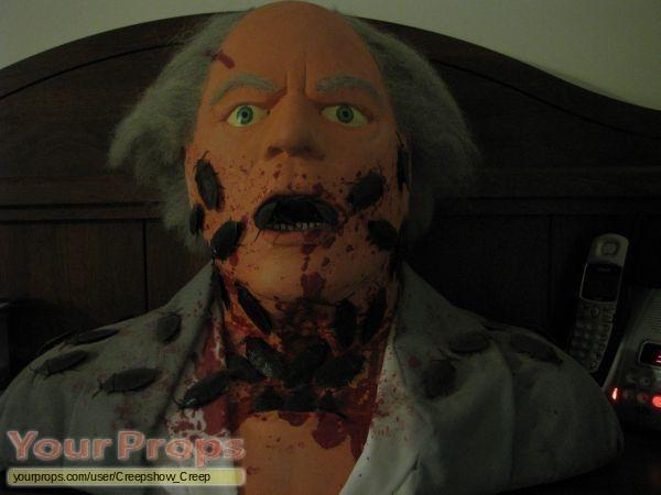 Creepshow replica movie prop