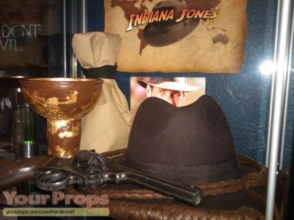 Indiana Jones And The Last Crusade replica movie prop weapon