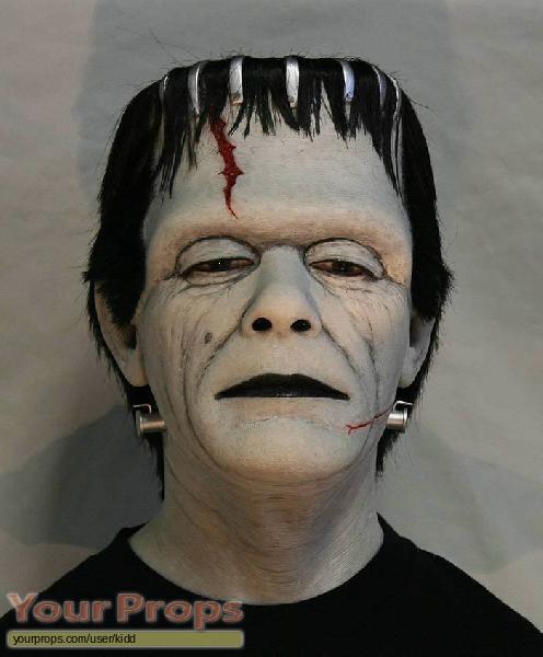 Abbott   Costello Meet Frankenstein replica movie prop