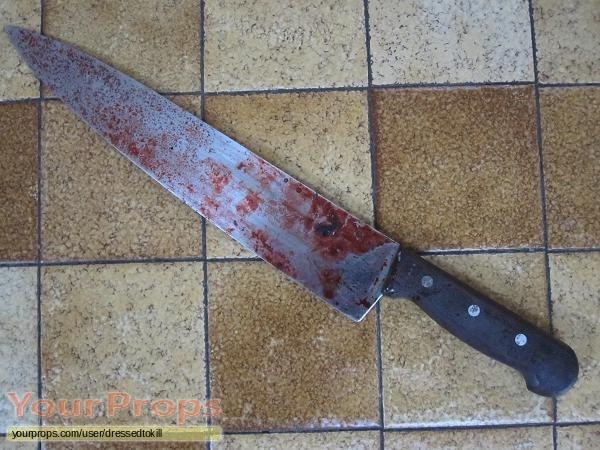 Halloween 2 (Rob Zombie's) Michael Myers (Tyler Mane) Hero Metal ...