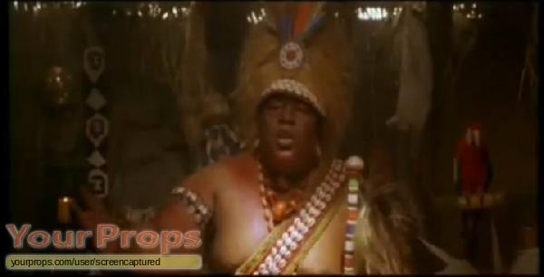 Ace Ventura  When Nature Calls original movie costume