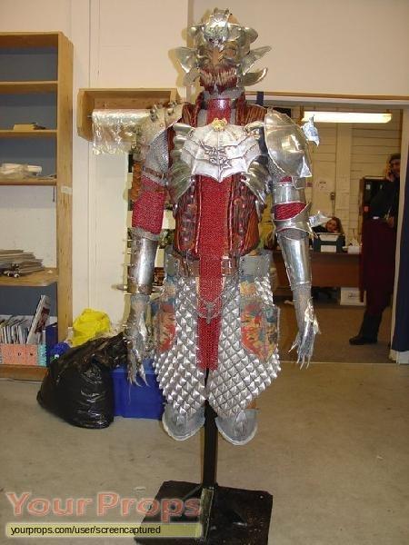 Blade  Trinity original movie prop
