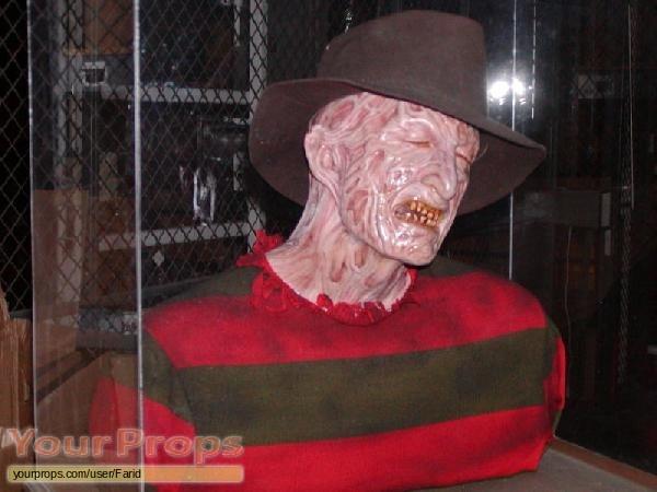 A Nightmare On Elm Street 4  The Dream Master original movie prop