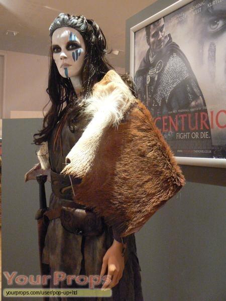Centurion original movie costume
