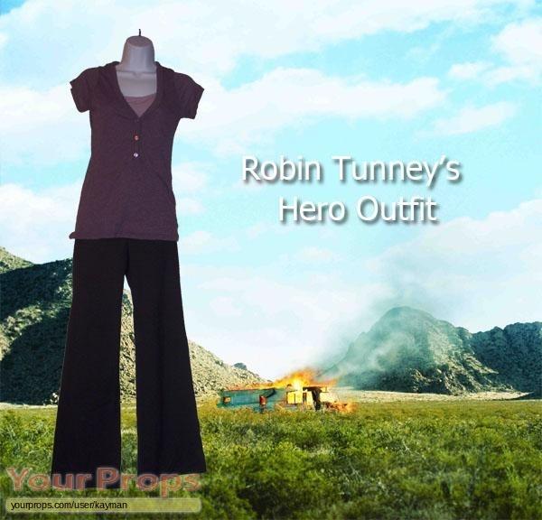 The Burning Plain original movie costume