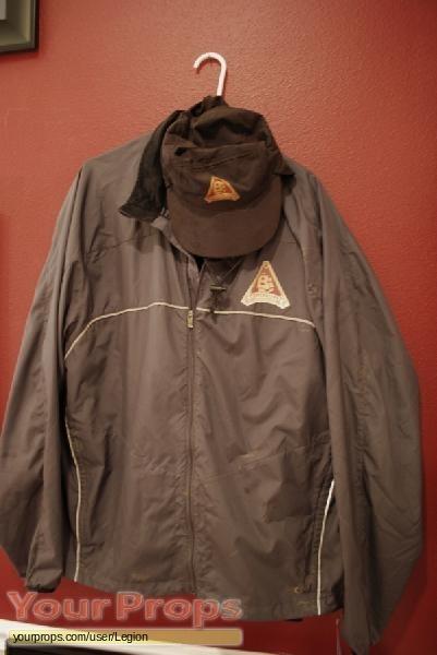 Battlestar Galactica  The Plan original movie costume