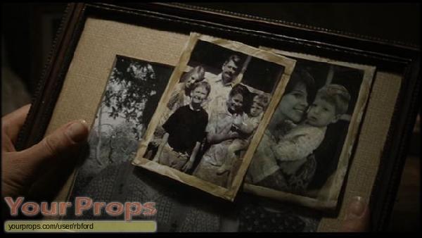 The Texas Chainsaw Massacre original movie prop