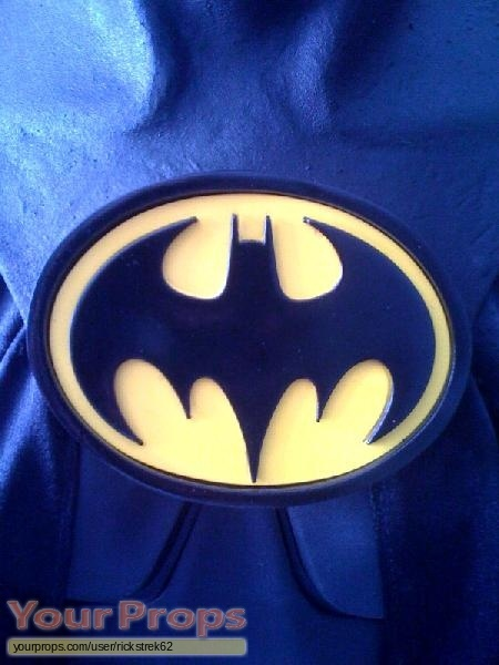 Batman Returns replica movie prop