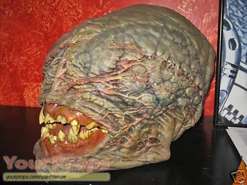 Doom original movie prop