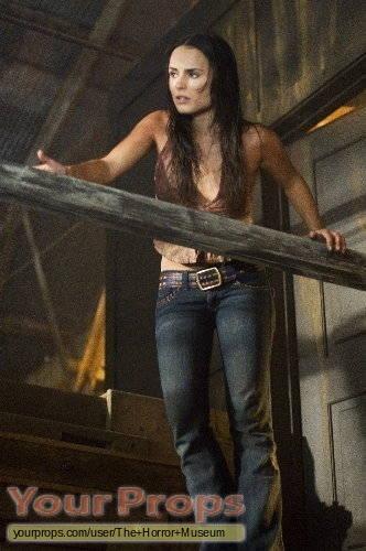 Texas Chainsaw Massacre  The Beginning original movie costume