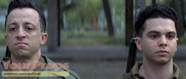 Inglourious Basterds original movie prop weapon