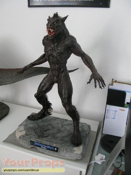 Underworld  Evolution replica production material