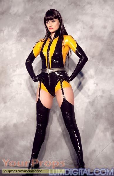 Watchmen replica movie costume