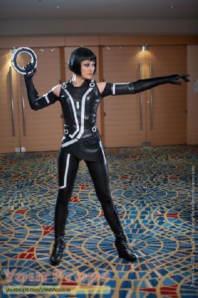 Tron  Legacy replica movie costume