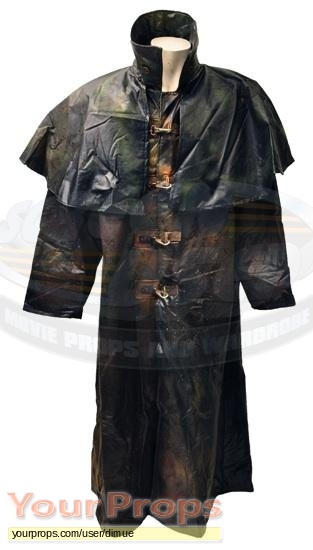 I Know What You Did Last Summer original movie costume