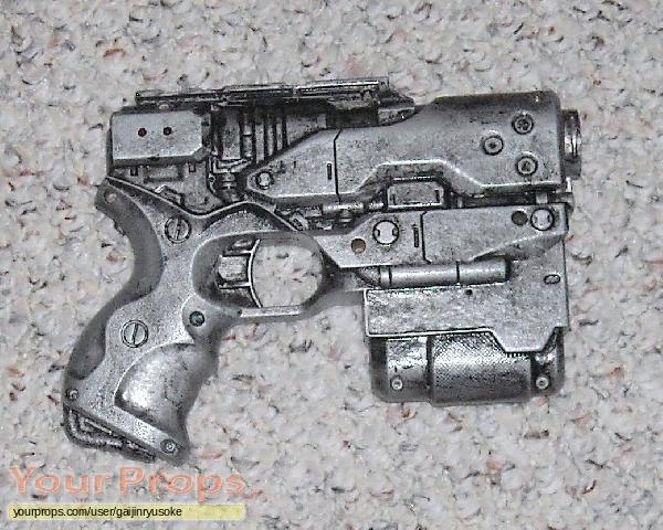 Browncoats  Redemption original movie prop weapon