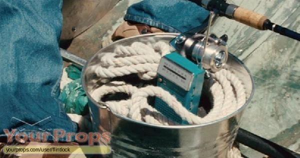 Piranha 3D original movie prop