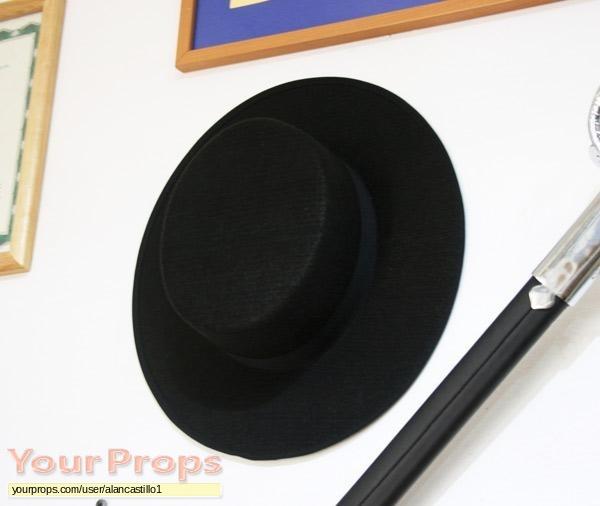 Zorro replica movie prop