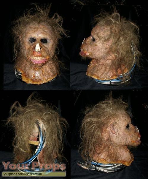 Chimera (aka Monkey Boy) original movie prop