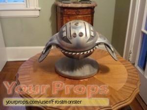 Screamers original movie prop weapon