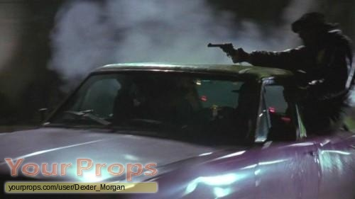 Batman original movie prop weapon