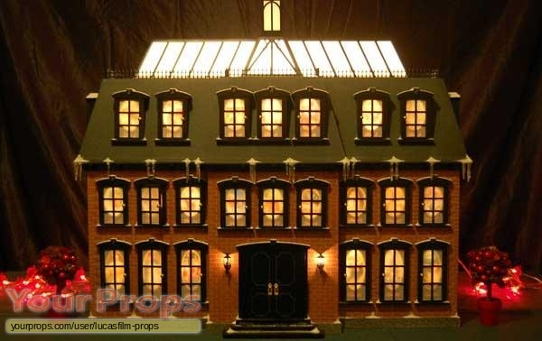 National Lampoon's Christmas Vacation Christmas Vacation Advent House ...