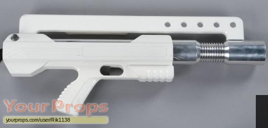 Ultraviolet original movie prop weapon
