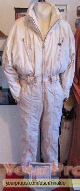 Home Alone 3 original movie costume