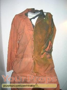 Volcano original movie costume