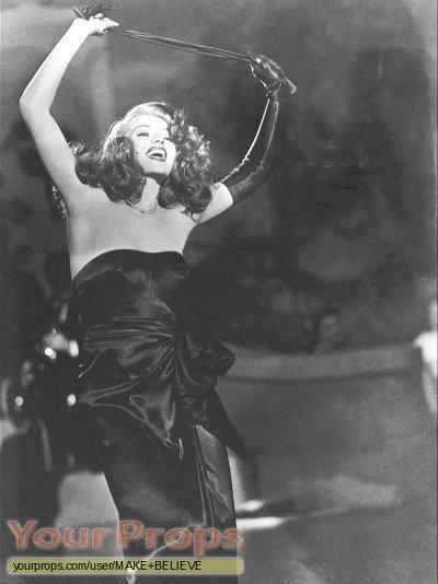 Gilda replica movie costume