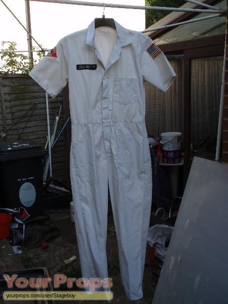Airplane II  The Sequel original movie costume