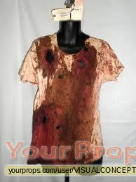 Scream original movie costume