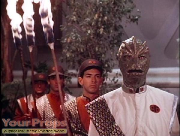 V original movie costume