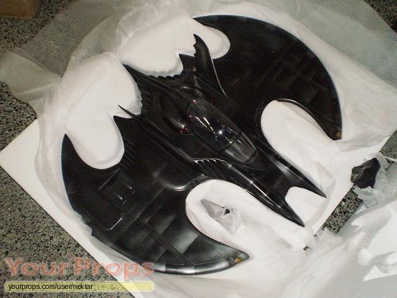 Batman replica model   miniature