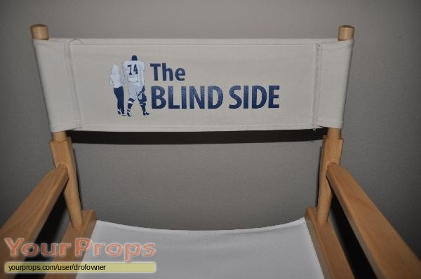 The Blind Side original production material
