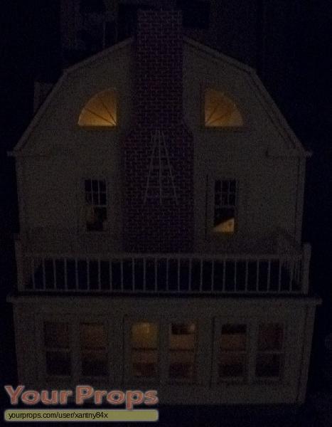 The Amityville Horror replica movie prop
