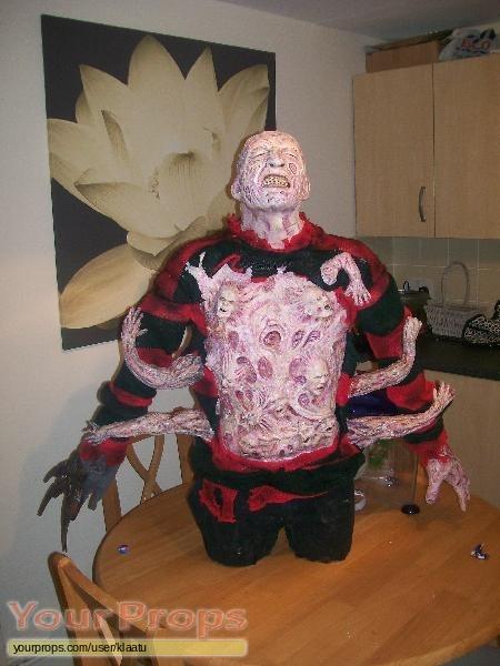 A Nightmare On Elm Street 3  The Dream Warriors replica movie prop