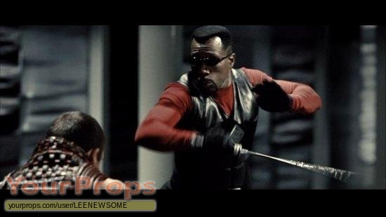 Blade  Trinity original movie costume