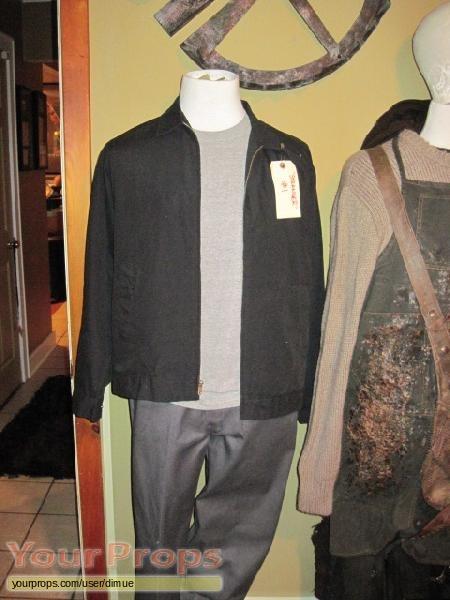 When a Stranger Calls original movie costume