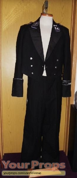 Inglourious Basterds original movie costume