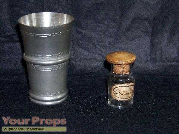 Perfume  The Story of a Murderer original movie prop