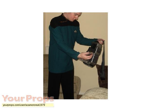 Star Trek  Deep Space Nine replica movie costume