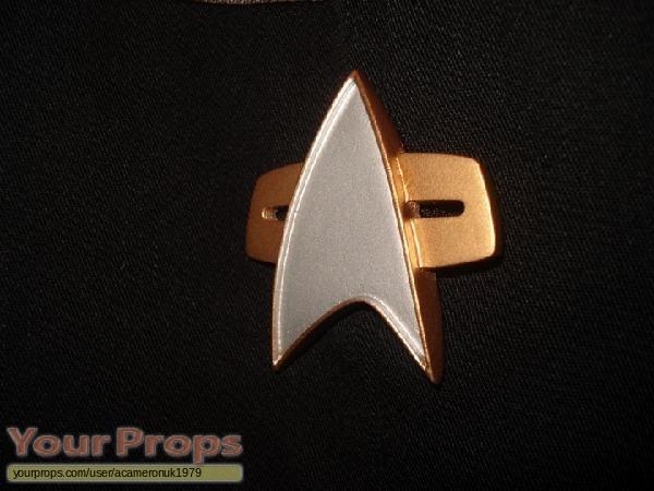 Star Trek  First Contact original movie prop