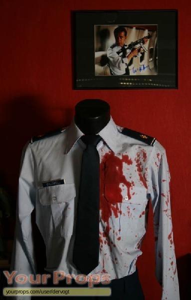 Air Force One original movie costume